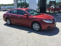 New Price! Clean CarFax, No Damage Reported, Balance of