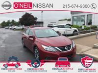 This 2017 Nissan Altima 2.5 S is offered to you for