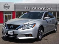 Nissan of Huntington is excited to offer this 2017
