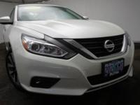 Nissan Certified, GREAT MILES 1,889! 2.5 SV trim. PRICE