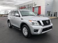 CARFAX 1-Owner, Nissan Certified, Clean. PRICE DROP