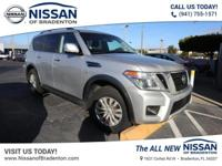 A full-size SUV for your full-size life, our One Owner