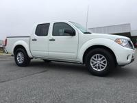New Arrival! CarFax 1-Owner, This 2017 Nissan Frontier