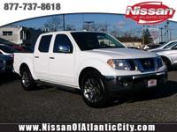 Look at this 2017 Nissan Frontier SL. Its Automatic