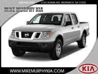 This 2017 Nissan Frontier is a real winner with