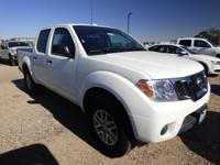 Options:  2017 Nissan Frontier|Check Out This 2017! It