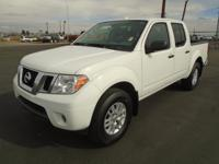 FUEL EFFICIENT 21 MPG Hwy/15 MPG City! CARFAX 1-Owner.