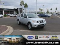 4WD. Join us at Liberty GMC! Are you READY for a