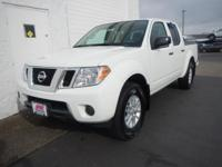 EPA 21 MPG Hwy/15 MPG City! Very Nice, CARFAX 1-Owner,