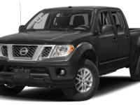 Recent Arrival! 4WD. ****WARRANTY FOREVER included at