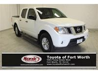 Look at this 2017 Nissan Frontier SV V6. Its Automatic