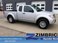 SV V6 trim. ZIMBRICK CERTIFIED PRE-OWNED Certified,