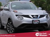 AWD.Ken Garff Nissan of Orem is honored to offer this