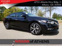 Check out this 2017 Nissan Maxima . Its Variable