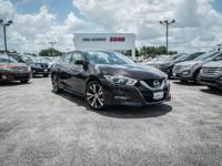 CARFAX One-Owner. Clean CARFAX. Bordeaux Black 2017