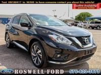 Recent Arrival! Immaculate Nissan Murano with all the