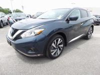Sandy Sansing Nissan is excited to offer this beautiful