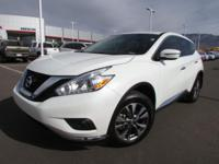 Options:  2017 Nissan Murano S|Awd S 4Dr Suv (Midyear