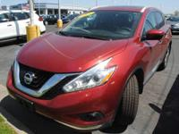 This 2017 Nissan Murano S is proudly offered by Gurley