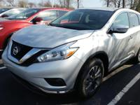 NISSAN CERTIFIED PRE-OWNED, CLEAN CARFAX,