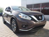 BUY SMART NISSAN CERTIFIED 84 MONTH/100K MILE LIMITED