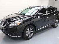 This awesome 2017 Nissan Murano comes loaded with the