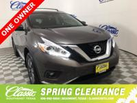 **CARFAX ONE OWNER**, **NAVIGATION**, **LEATHER**,