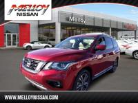 Thank you for visiting another one of Melloy Nissan's