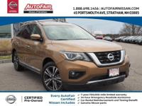 NISSAN CERTIFIED, REMAINDER OF FACTORY WARRANTY, ABS