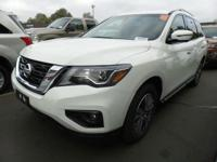 Recent Arrival! CARFAX One-Owner. CERTIFIED PRE-OWNED,