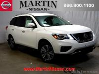 Contact Martin Nissan today for information on dozens