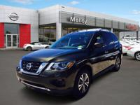 Melloy Nissan is pleased to be currently offering this