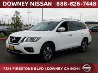 NISSAN CERTIFIED PRE-OWNED !!! 4 WHEEL DRIVE !!! Recent