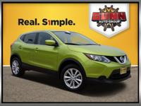 New Price! Nissan Rogue Sport 25/32mpg CARFAX