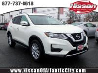 Check out this 2017 Nissan Rogue SV. Its Variable