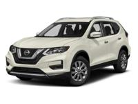 This 2017 Nissan Rogue S won't last much longer!