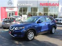 2017 Nissan Rogue S *** FALL INVENTORY REDUCTION SALE