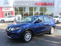 2017 Nissan Rogue S *** RED HOT FALL INVENTORY