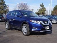 Price includes: $250 - Nissan Customer Cash - Rogue.