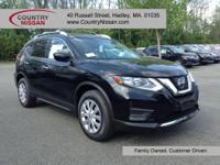 2017 Nissan Rogue S Recent Arrival! 32/25 Highway/City