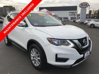 Check out this 2017 Nissan Rogue . Its Variable