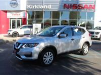 2017 Nissan Rogue S....AMAZING PRICES... *** RED HOT