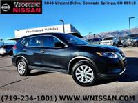 ALL WHEEL DRIVE!   One-Owner - Clean CARFAX. Priced