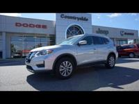 This 2017 Nissan Rogue is a real winner with features