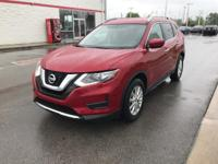 Looking for a clean, well-cared for 2017 Nissan Rogue?