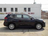 2017 Nissan Rogue S 2.5L I4 DOHC 16V FWD  If you have