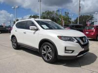 2017 Nissan Rogue SL ** ONLY 500 MLES!!! ** LEATHER **