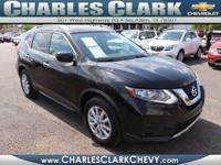 It doesn't get much better than this 2017 Nissan Rogue