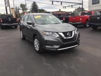 Priced below KBB Fair Purchase Price! This 2017 Nissan