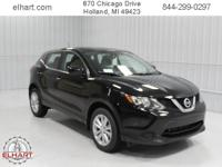 Options:  2017 Nissan Rogue Sport S|Magnetic